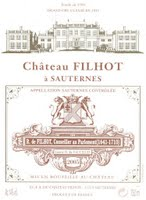 Ch&#226;teau Filhot 2005